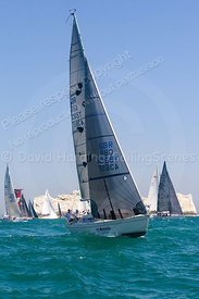 MS Amlin Enigma, GBR4365T, MG 346, Round The Island Race 2019, 20190629576