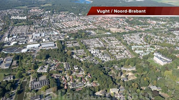 Luchtvideo Vught