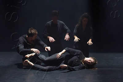 Pile of Bones / Stephanie Lake / Stephanie Lake Company