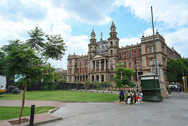 Courthouse, Pretoria Central