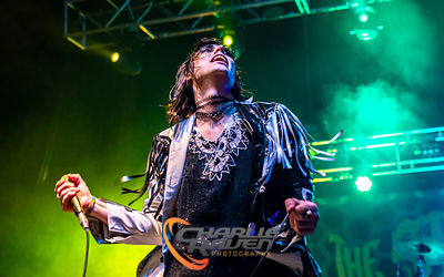 The Struts performing at the O2 Academy Bournemouth 20.10.19