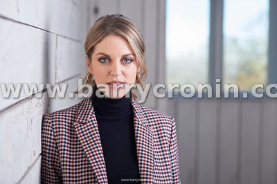 15th December, 2017.Actress and writer Amy Huberman photographed in the Union Cafe, Dublin.PHOTO:BARRY CRONIN 087-9598549 - i...