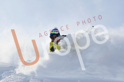 Photo de ski Freeride