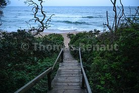 Zinkwazi beach, KZN, South Africa