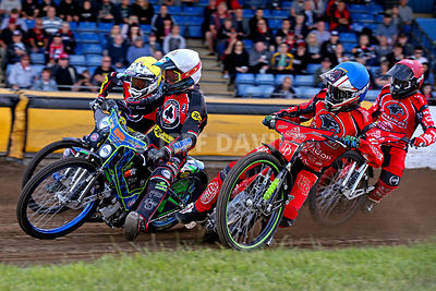 Peterborough v Belle Vue 15th July 19
