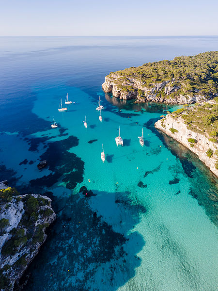 Menorca Blues