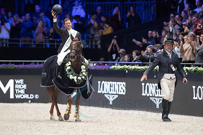 Longines Grand Prix of Paris 2019