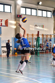 LIBERTAS VOLLEY FORLÌ FC – APPIA PROJECT MESAGNE BR (Under 14)