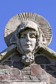 Image - St Ebba at St Abbs, Scottish Borders, Scotland