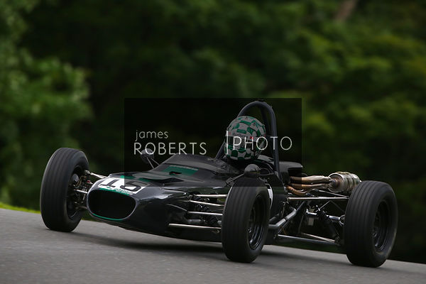 MSVR Club Car Championships - Cadwell Park - 22nd August