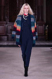 London Fashion Week Autumn Winter 2020 - Bora Aksu