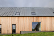 North Bank, Northumberland | Client: Elliott Architects