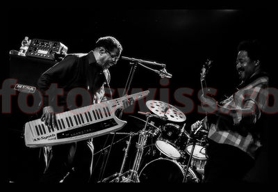 Fine Art Prints - Festival da Jazz
