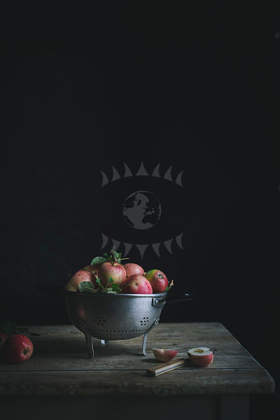 apples by dammen