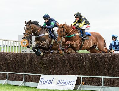 Race 5 - 9YO and Over Conditions Race - The Quorn at Garthorpe