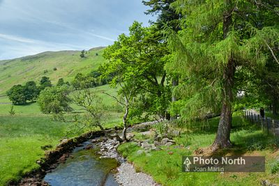 PATTERDALE 35A - Grisedale Beck
