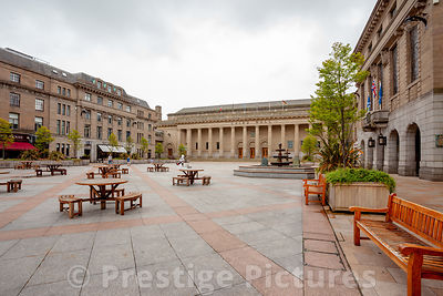 Dundee City Square