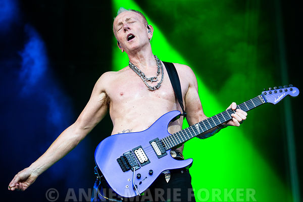 ANNE-MARIE FORKER PHOTOGRAPHY   DEF LEPPARD