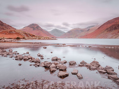 Wast Water, Lake District, Cumbria