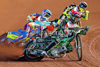 British Final 29th July 19