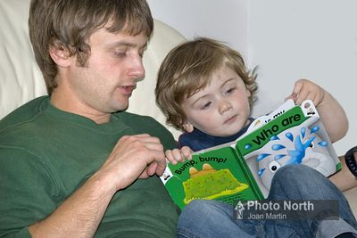 READING 01A - Bedtime story
