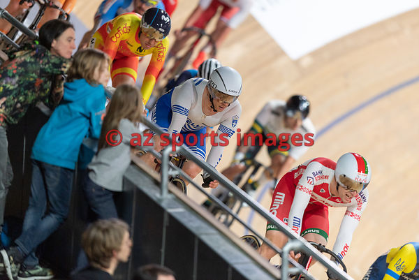 Men's Scratch race - VOLIKAKIS Christos (GRE)
