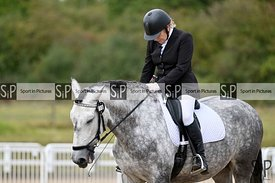 Unaffiliated dressage championships. Stapleford Abbotts. United Kingdom ~ MANDATORY Credit Garry Bowden/SIPPA - NO UNAUTHORIS...