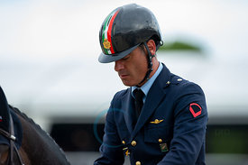 20191006 CSIO BARCELONA - FEI Nations Cup FInal