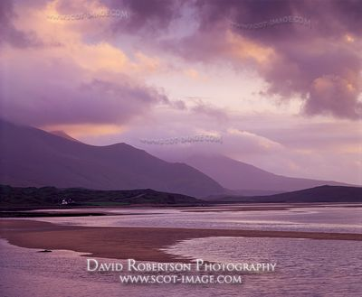 Image - Kyle of Durness, Sutherland, Scotland