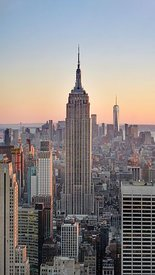 50 - Empire State building