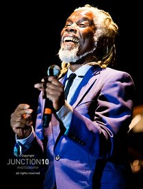 Billy Ocean - 17 July