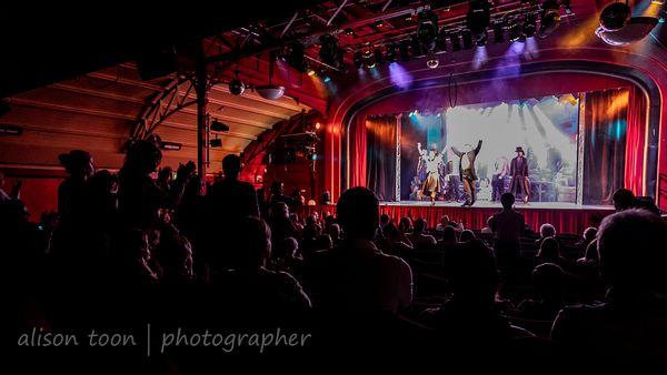 Cromer Pier Show summer 2021