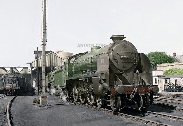30784 Bournemouth Colourised