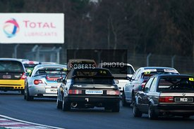 Tom MURPHY Ford Sierra Cosworth