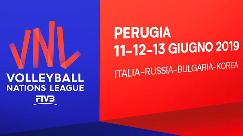 PERUGIA - Pool 13 - Week 4 (Femminile)