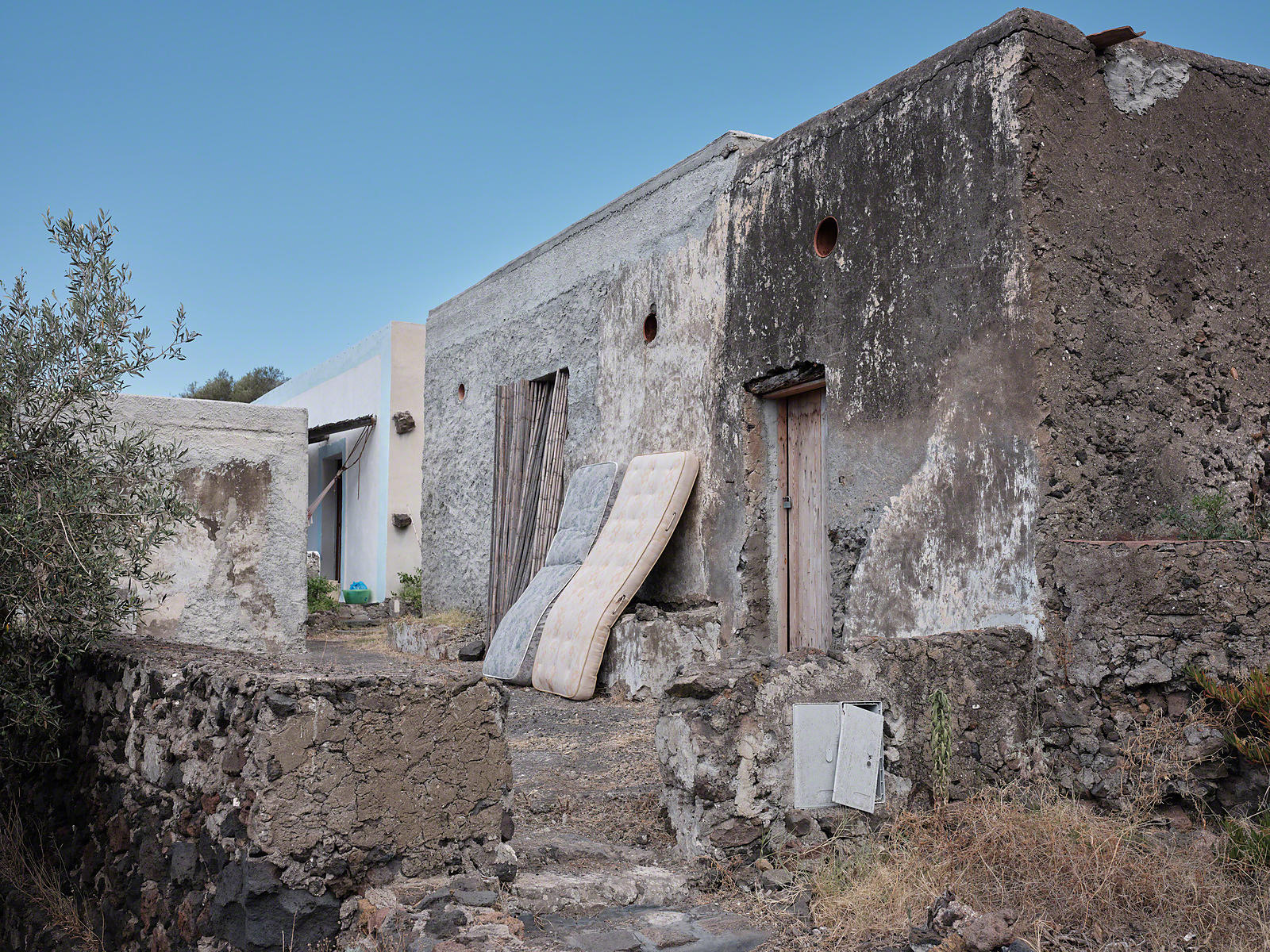 Ginostra, 2019