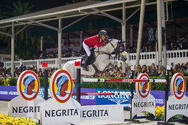 20191005 CSIO BARCELONA - FEI Nations Cup FInal