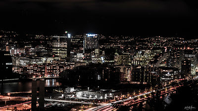 Oslo_by_night_ny