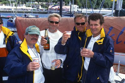 Ford Cork Week 1998