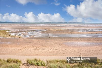 HAVERIGG 14A - Haverigg Beach