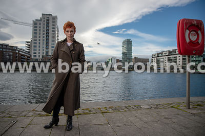 26th April, 2019.Tana French (born 1973) is an American-Irish writer and theatrical actress born in Vermont. Her debut novel ...