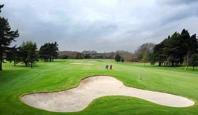 Bristol and Clifton Golf Club Est 1891