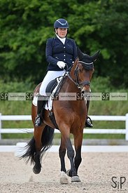 British Dressage. Brook Farm Training Centre. Essex. 09/06/2019. ~ MANDATORY Credit Garry Bowden/Sportinpictures - NO UNAUTHO...