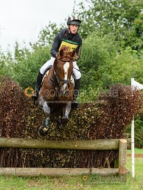 Tom Rowland and POSSIBLE MISSION - Aston Le Walls Horse Trials 2019.