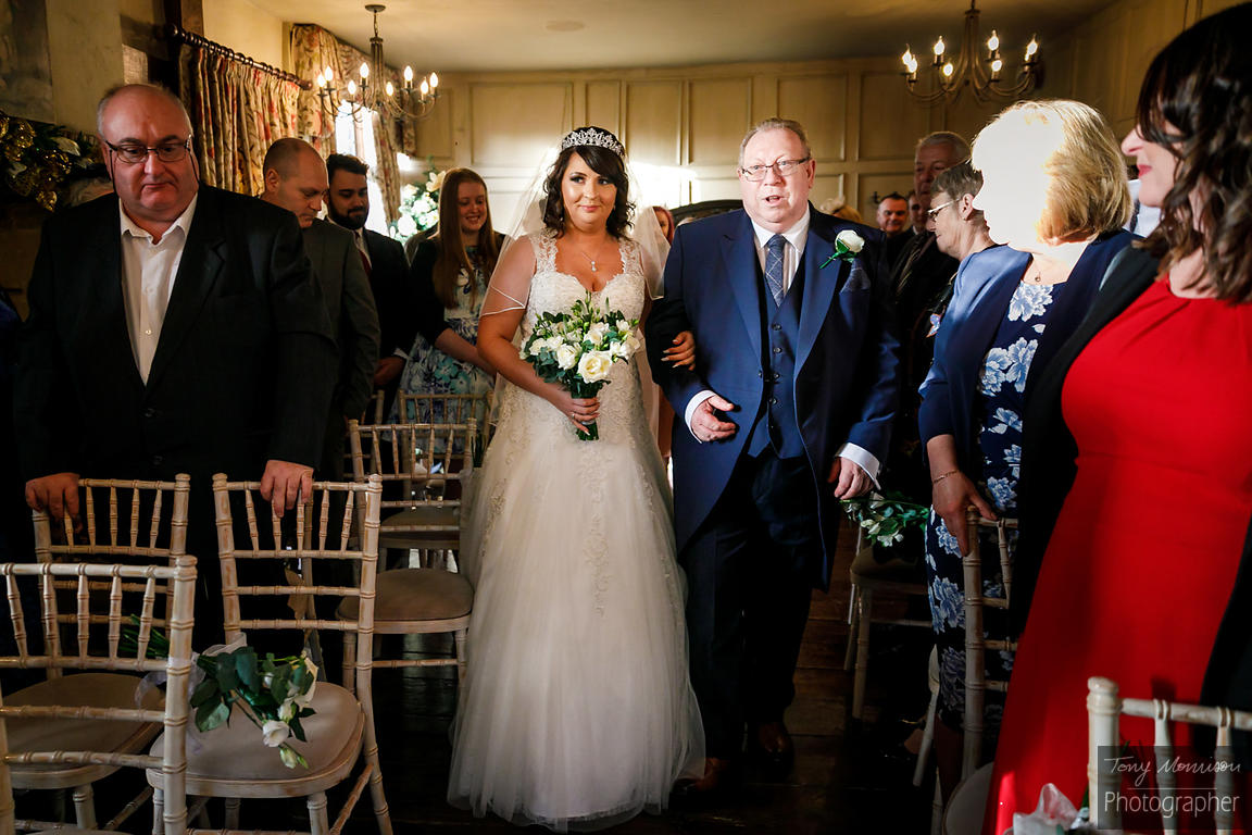 Wedding at Gorcott Hall, Redditch, Worcestershire, UK