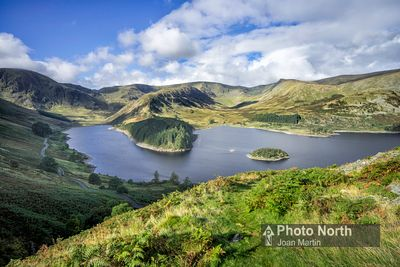 Haweswater and Bampton