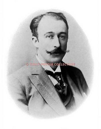 T16798_Frederick_Delius_English_composer