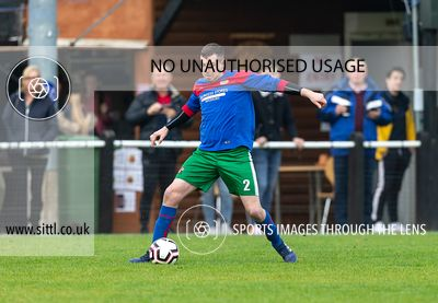 Goudhurst United v Paddock Wood