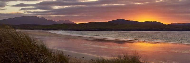 Image - Balnakeil Bay beach, near Durness, Sutherland, Scotland
