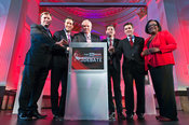 Labour PArty Hustings, Norwich, Norfolk, Jason Bye, 05/09/10
